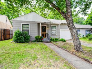 4320 Rector, Fort Worth TX 76133
