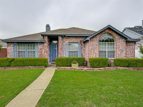 4125 Gardner Dr, The Colony, TX 75056
