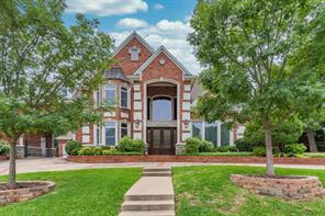 1524 Hunters Ridge, Denton TX 76205