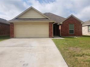 1421 Reiger, Greenville TX 75402