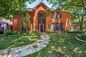100 Thistle, Highland Village TX 75077