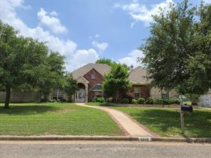 1805 Westhill, Cleburne, TX, 76033