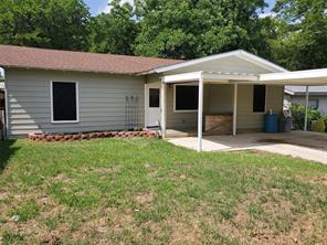 5604 Calloway, Sansom Park, TX, 76114