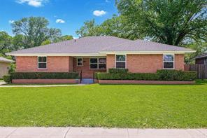 1727 Greendale, Dallas TX 75217