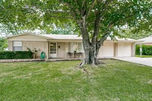 3901 Shawnee, Lake Worth TX 76135