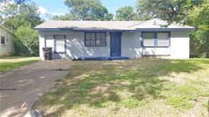 5563 Richardson, Fort Worth TX 76119