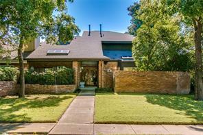 5926 Glen Heather, Dallas TX 75252