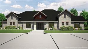 609 Rustic Ridge, Heath, TX, 75032