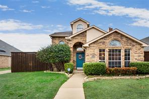 2703 Honeysuckle, Richardson TX 75082
