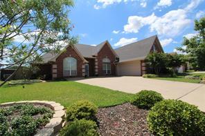 3217 White Oaks, Abilene TX 79606