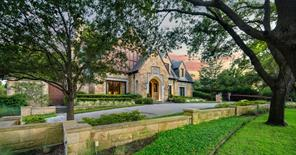 5638 Stonegate, Dallas TX 75209