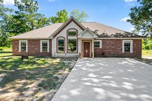 270 County Road 4690, Mount Pleasant, TX, 75455