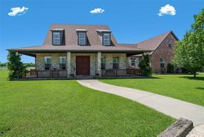 310 W Hinton, Tioga, TX 76271