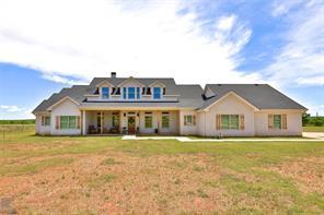 1065 County Road 127, Tuscola TX 79562