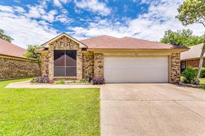 603 Eagle Trace, Arlington TX 76018
