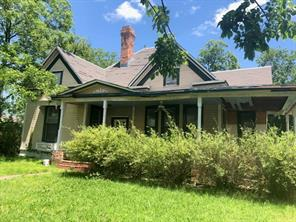 1813 Fuller St, Greenville, TX 75401