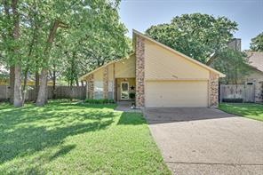 6305 Settlement, Arlington TX 76001