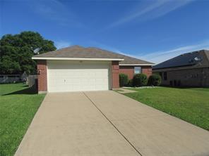 1803 Ridgecrest, Terrell TX 75160