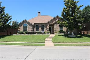 1405 Sunswept Ter, Lewisville, TX 75077