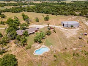 4637 County Road 156, Bluff Dale TX 76433