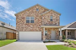724 Brenham, Celina, TX, 75009