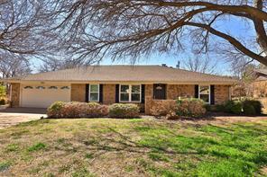 2709 Darrell, Abilene TX 79606
