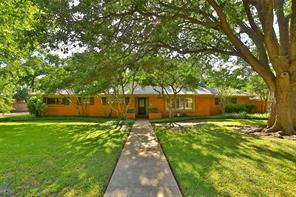 1468 Tanglewood Rd, Abilene, TX 79605