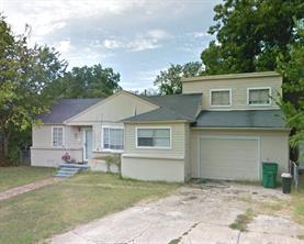 551 Loraine Cir, Greenville, TX 75401