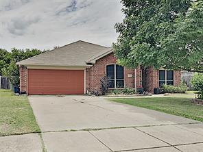 1141 Darren, Burleson, TX, 76028