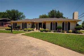 501 Cassandra St, Howe, TX 75459