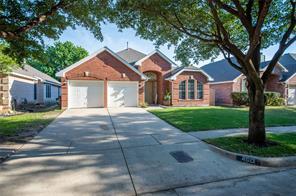 4621 Belladonna, Fort Worth, TX, 76123