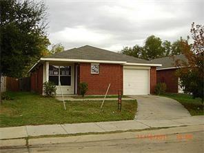 3420 Poplar Springs, Dallas TX 75227