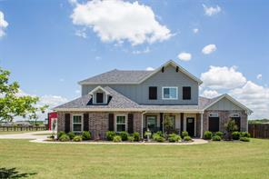 258 Hidden Meadow Trl, Howe, TX 75459