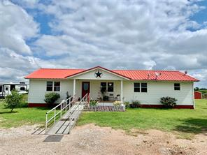 1602 County Road 309, Eastland TX 76448