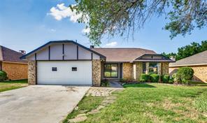 640 Rosehill, Cedar Hill, TX, 75104