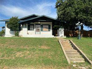 201 Harvey, Breckenridge, TX, 76424