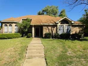 8801 Greentree, Rowlett TX 75088