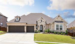 1007 Fairway Ranch Pkwy, Roanoke, TX 76262
