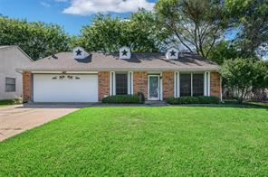 626 Carl C Senter, Forney, TX, 75126