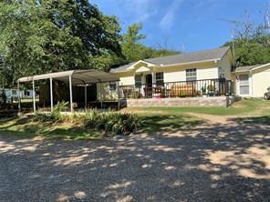 410 Sam Houston Rd, Honey Grove, TX 75446