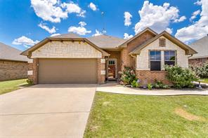 117 Chisolm Trail Ct, Springtown, TX 76082