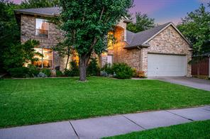 6415 Parkmont, Arlington, TX, 76001