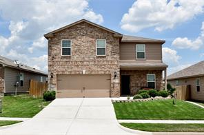 1707 Clegg St, Howe, TX 75459