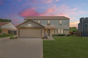 2016 Jessie Pl, Edgecliff Village, TX 76134