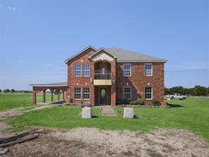 5536 County Road 4170, Frost TX 76641