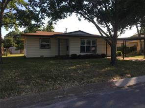 430 Live Oak, Weatherford, TX, 76086