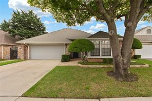 4120 High Crest, Irving, TX, 75061