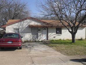 507 Sun Valley, Duncanville, TX, 75116