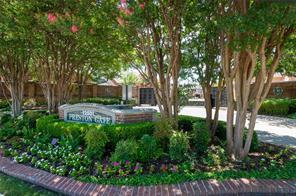 5936 Preston Gate, Dallas, TX 75230