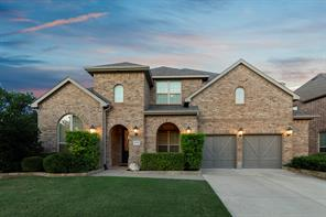 1008 Fieldcrest Trl, Roanoke, TX 76262